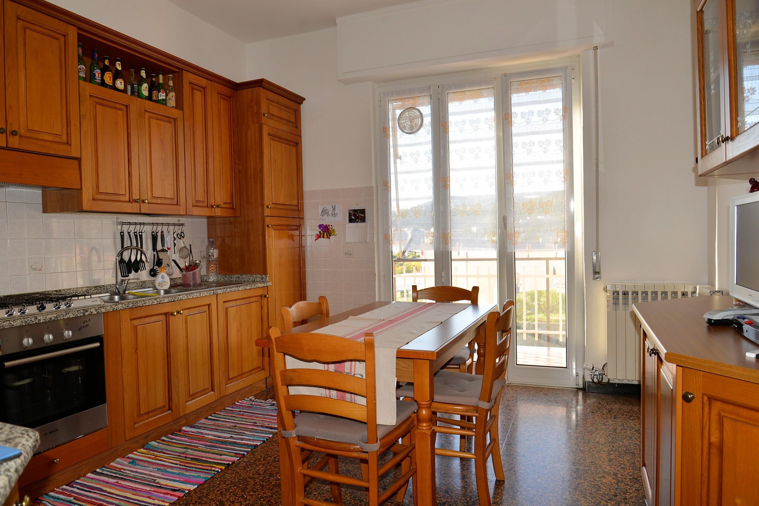 Appartamento - Quiliano