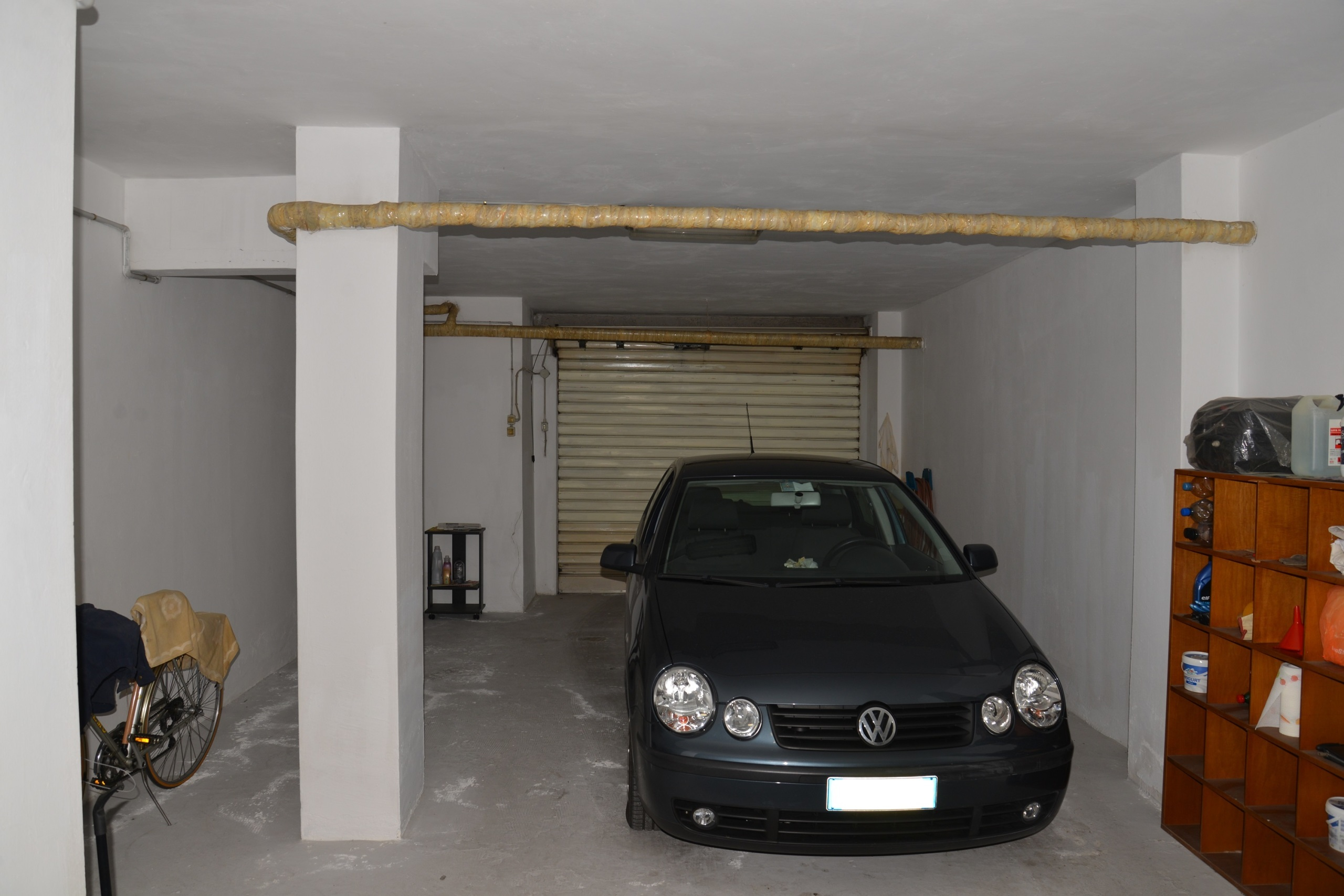 Garage / Posto Auto - Savona
