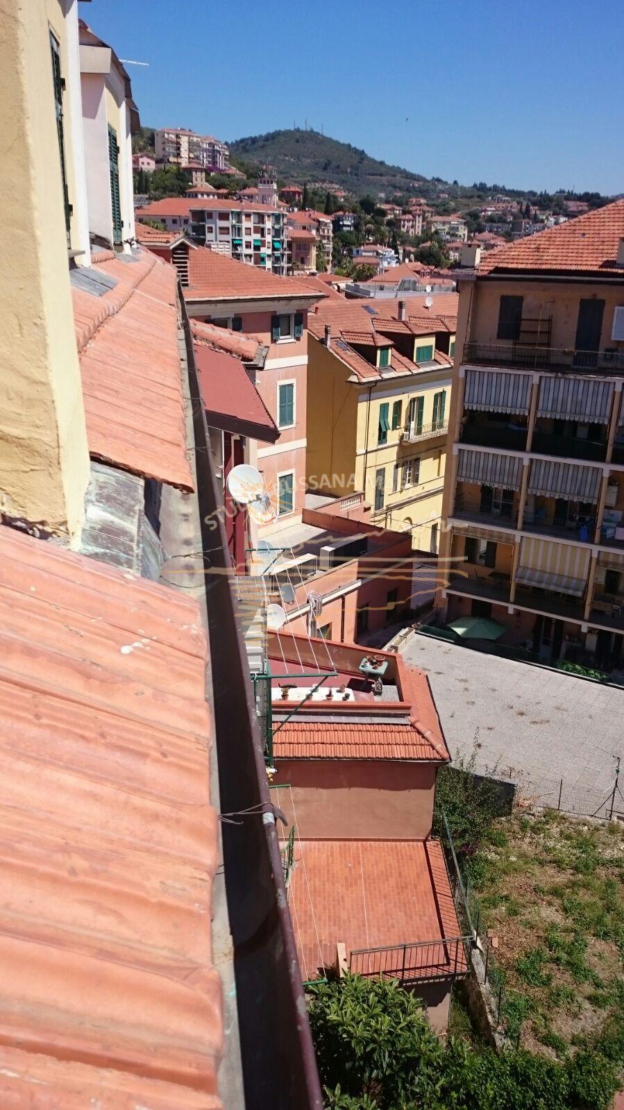 Appartamento - Porto Maurizio, Imperia