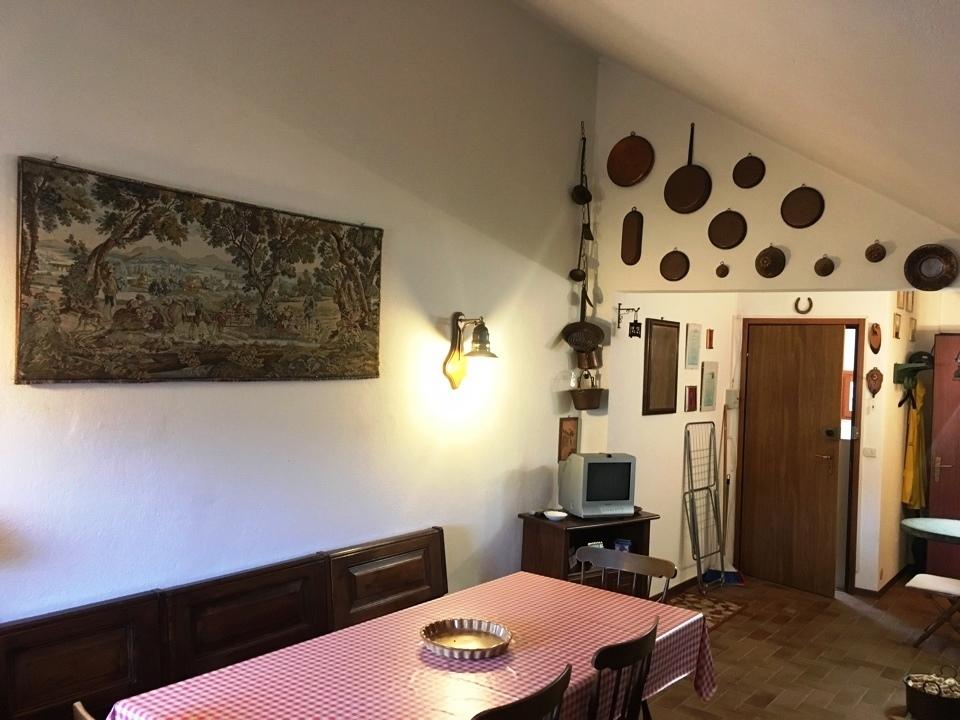 Attico / Mansarda in vendita a Urbe, 3 locali, prezzo € 25.000 | PortaleAgenzieImmobiliari.it