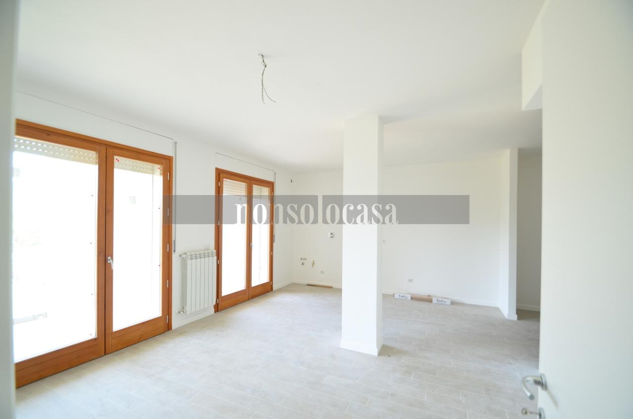 Appartamento in vendita a Perugia, 4 locali, prezzo € 90.000 | CambioCasa.it