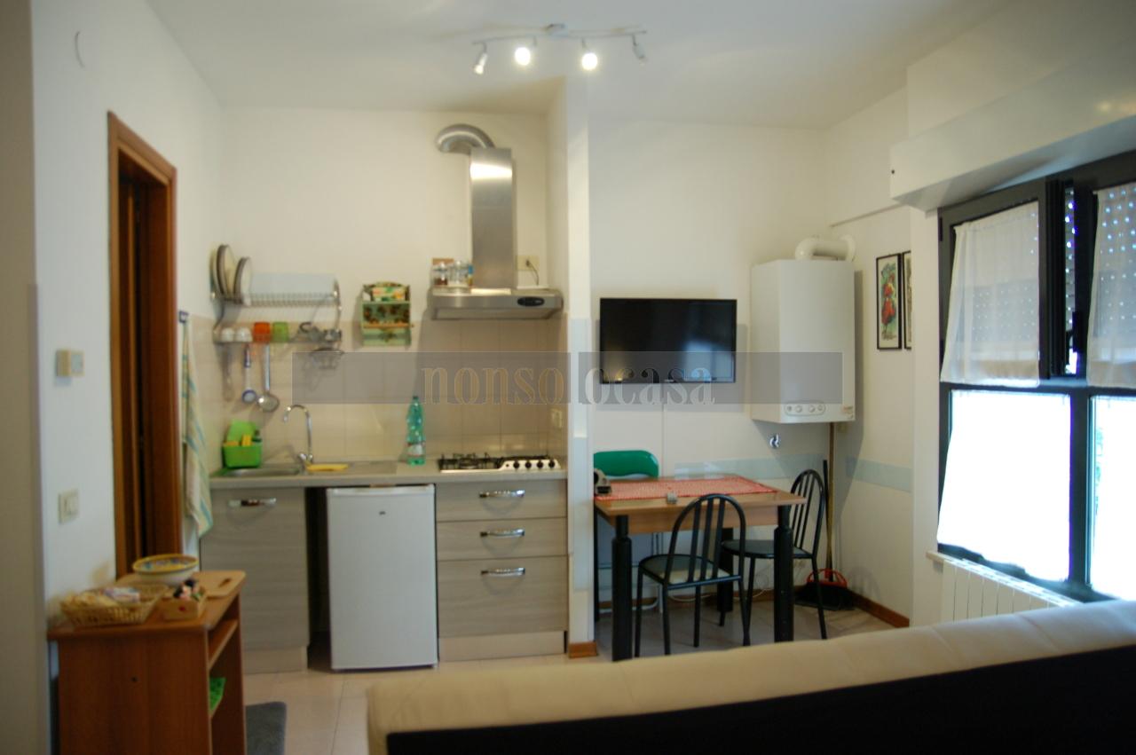 Appartamento - Monolocale a Stazione, Perugia