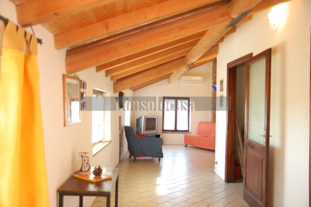 Appartamento in affitto a Marsciano, 3 locali, prezzo € 400 | CambioCasa.it