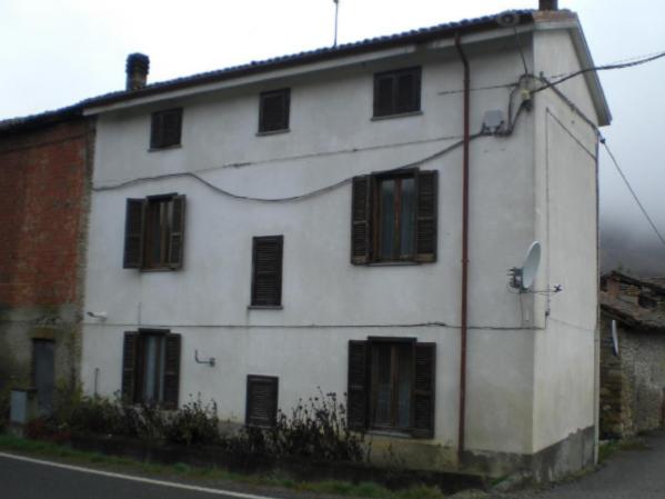 Casa Indipendente da ristrutturare in vendita Rif. 10174936