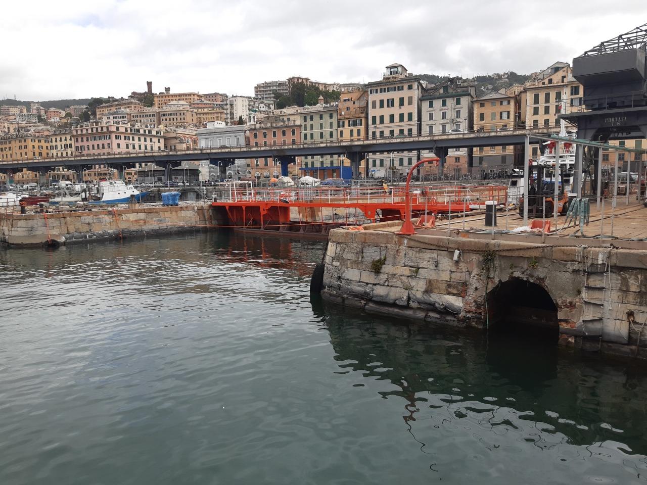Negozio / Locale in vendita a Genova, 1 locali, prezzo € 49.000   PortaleAgenzieImmobiliari.it