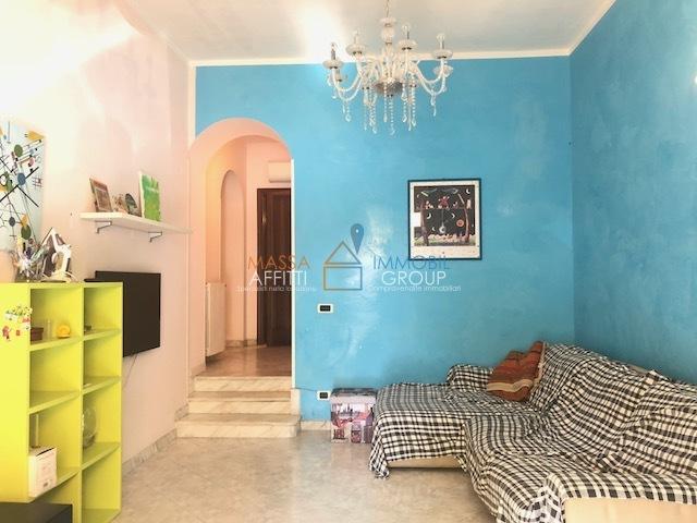 Porzione di casa arredato in vendita Rif. 7359062