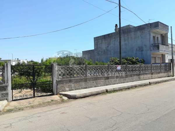 TERRENO EDIFICABILE, Galugnano