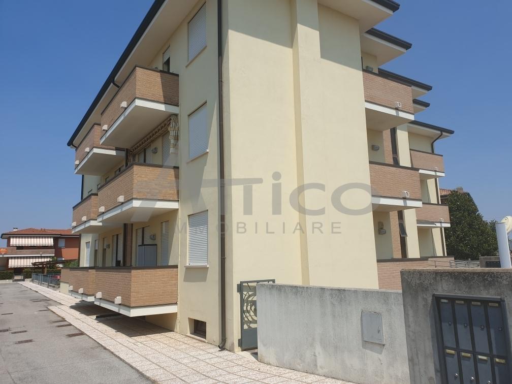 Appartamento - Piano Terra a Borsea, Rovigo