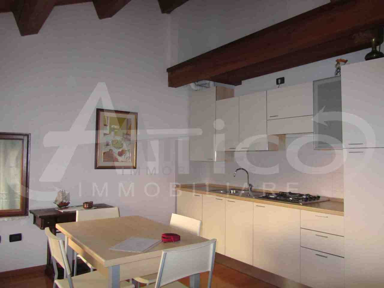 Attico / Mansarda in vendita Rif. 10140220