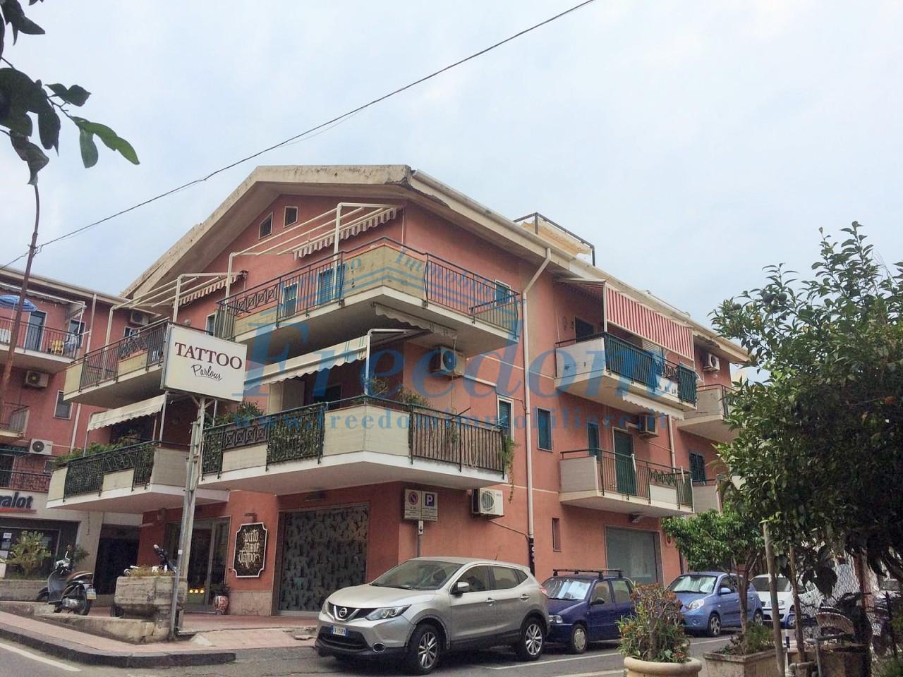 Appartamento in vendita a Giardini-Naxos, 2 locali, prezzo € 210.000 | PortaleAgenzieImmobiliari.it