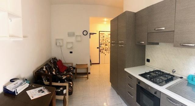 Bilocale in buone condizioni in affitto Rif. 9863581