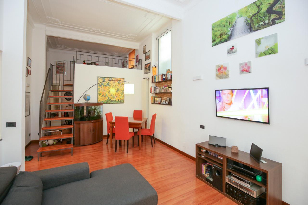 Appartamento a Centro, Genova