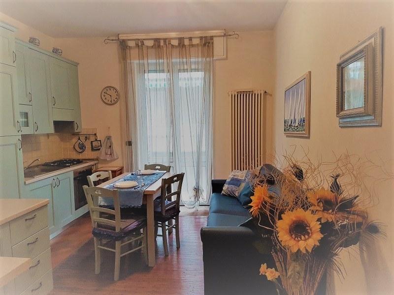 Appartamento in affitto a Alassio, 4 locali, Trattative riservate   PortaleAgenzieImmobiliari.it