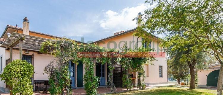 Villa in ottime condizioni in vendita Rif. 7732686
