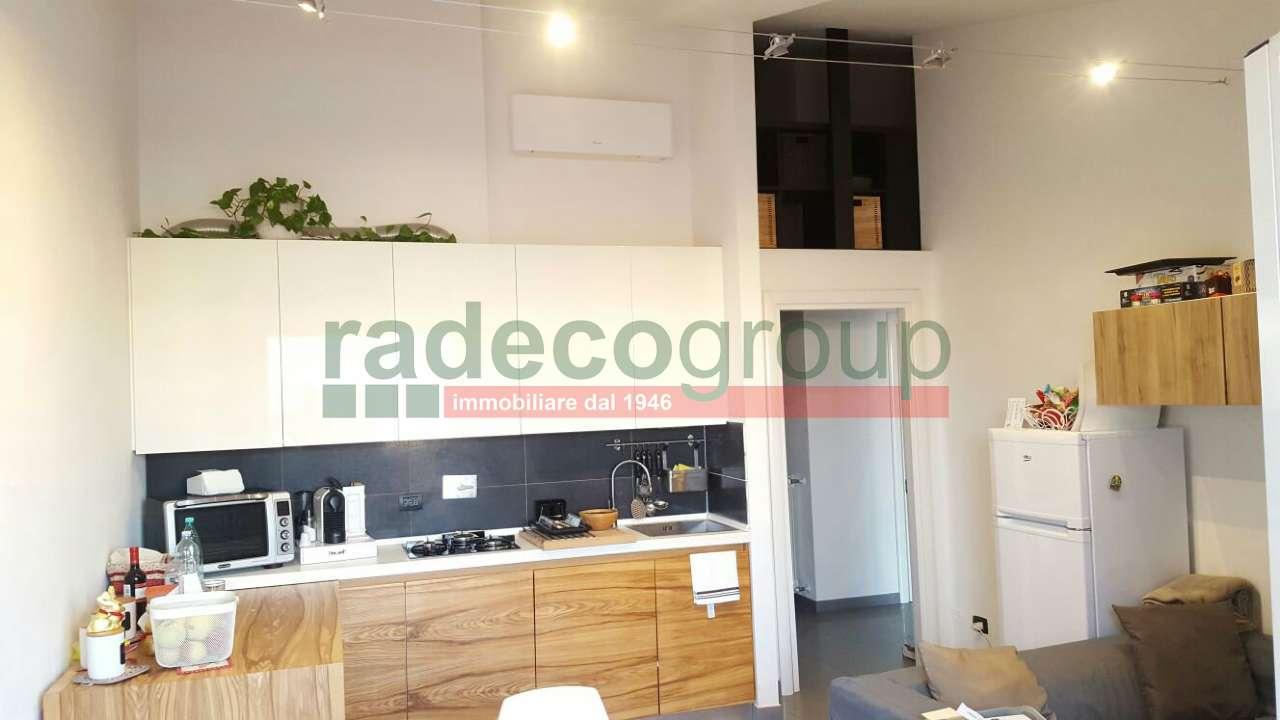 Appartamento - Bilocale a Centro città, Livorno
