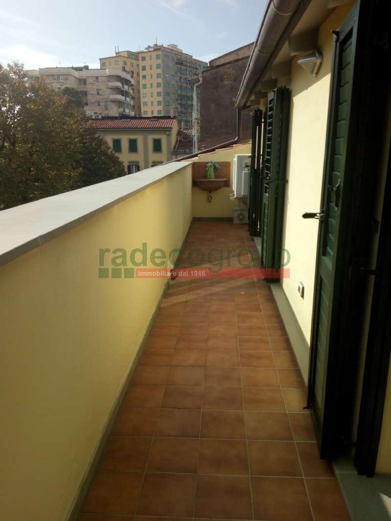 Appartamento a magenta, Livorno
