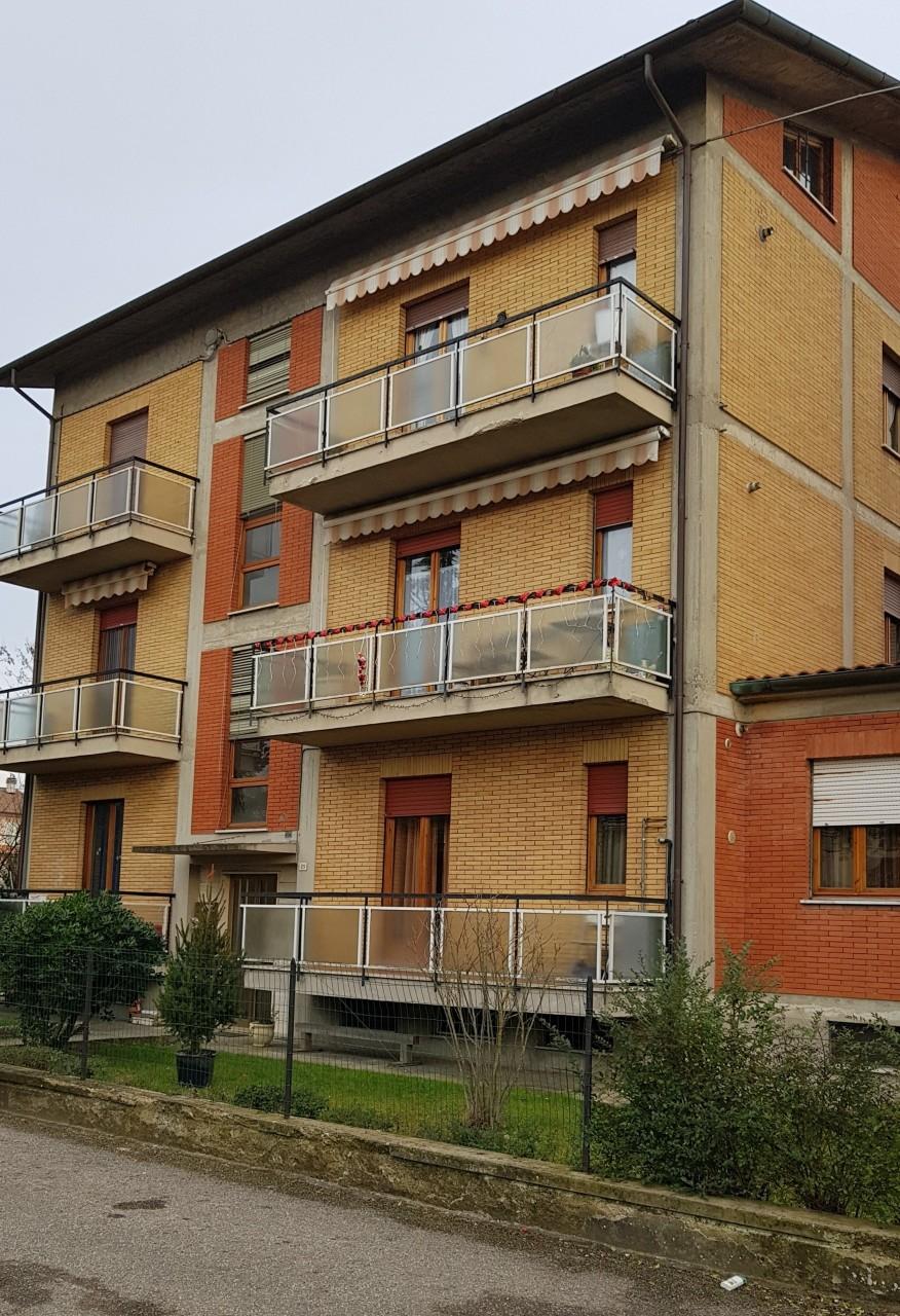 Appartamento in vendita a Città di Castello, 3 locali, prezzo € 56.000 | PortaleAgenzieImmobiliari.it