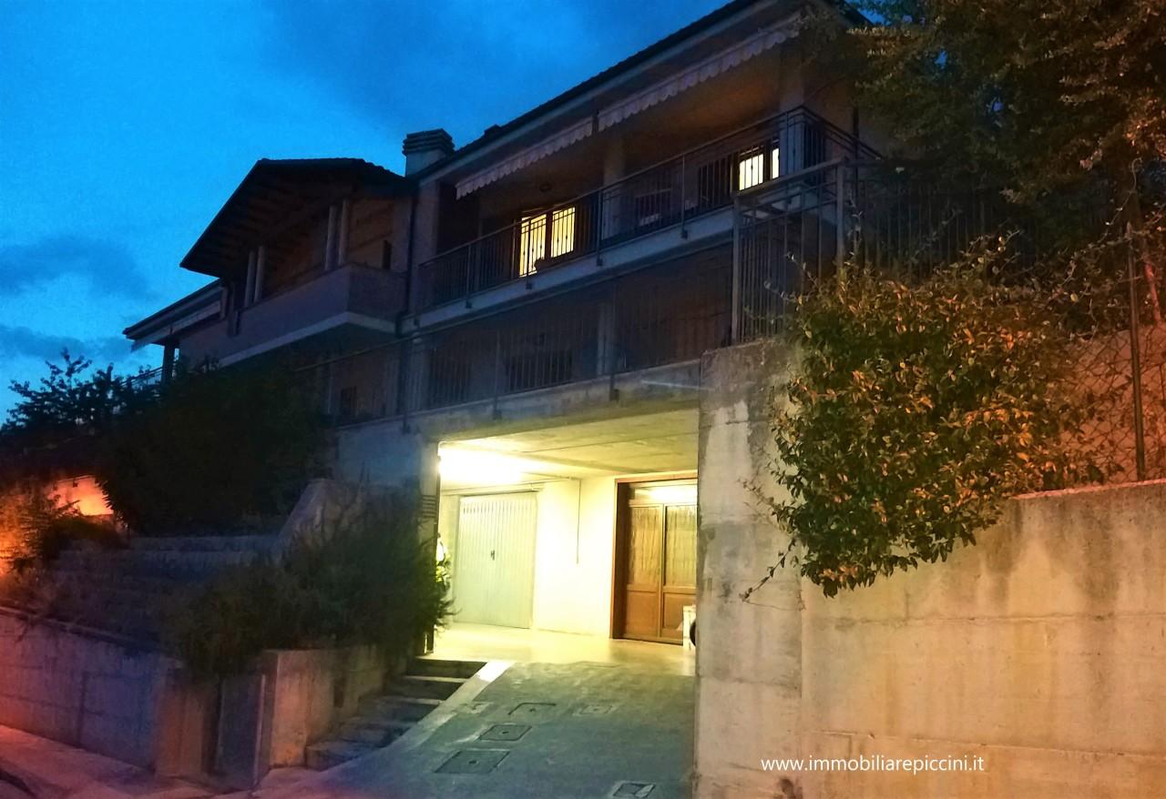Appartamento in vendita a Corciano, 6 locali, prezzo € 175.000 | PortaleAgenzieImmobiliari.it