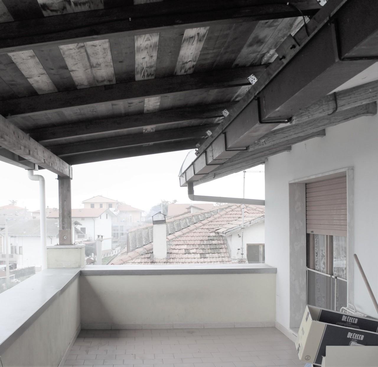 Attico / Mansarda in vendita a Paglieta, 3 locali, prezzo € 109.000 | PortaleAgenzieImmobiliari.it
