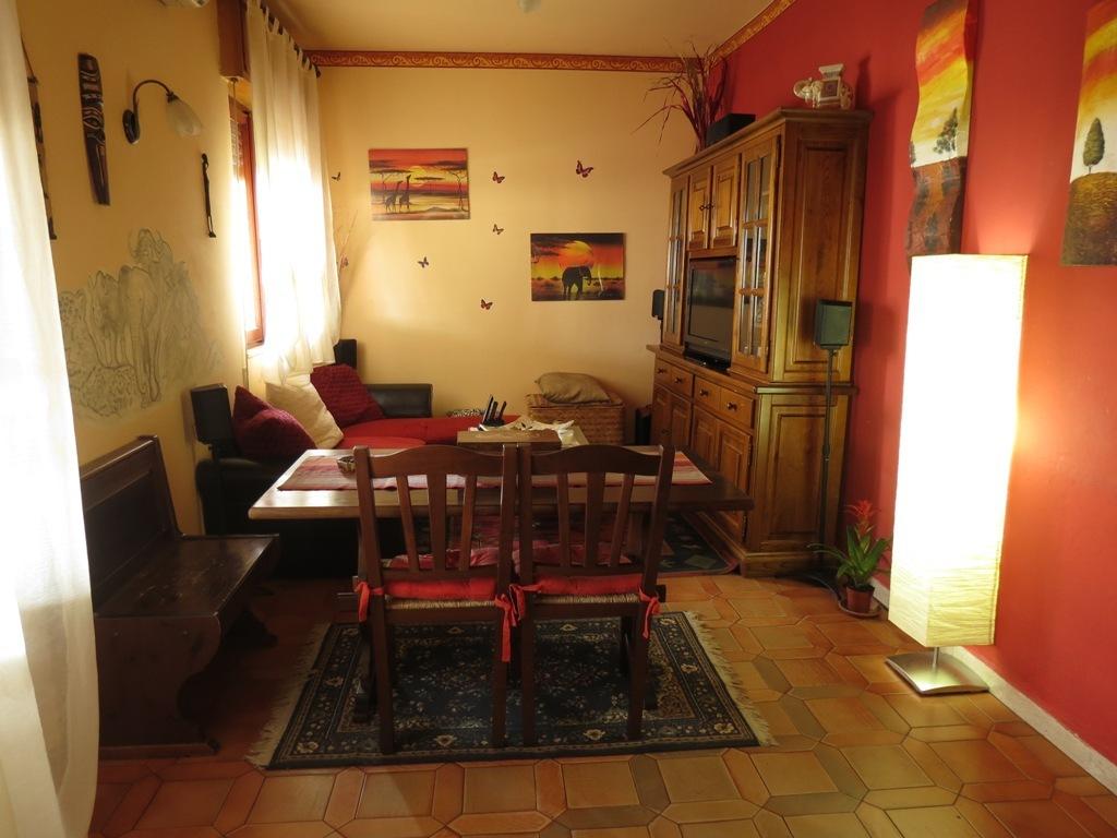 Porzione di casa in buone condizioni in vendita Rif. 8197974