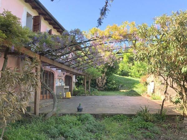 Rustico / Casale in buone condizioni in vendita Rif. 9358109