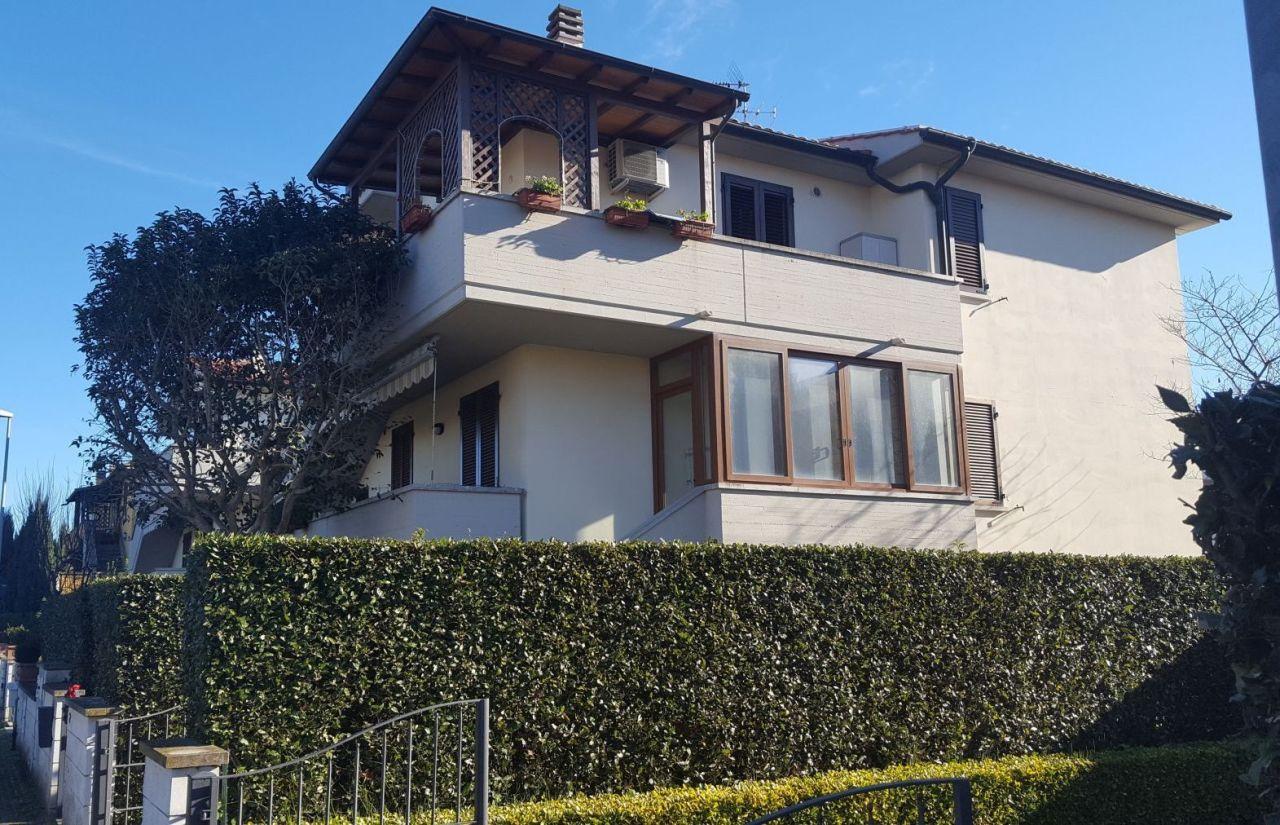 Appartamento - Indipendente a Montescudaio