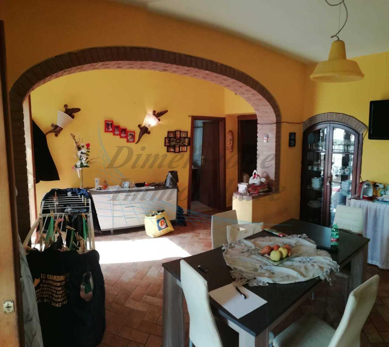 Porzione di casa ristrutturato arredato in vendita Rif. 10287881