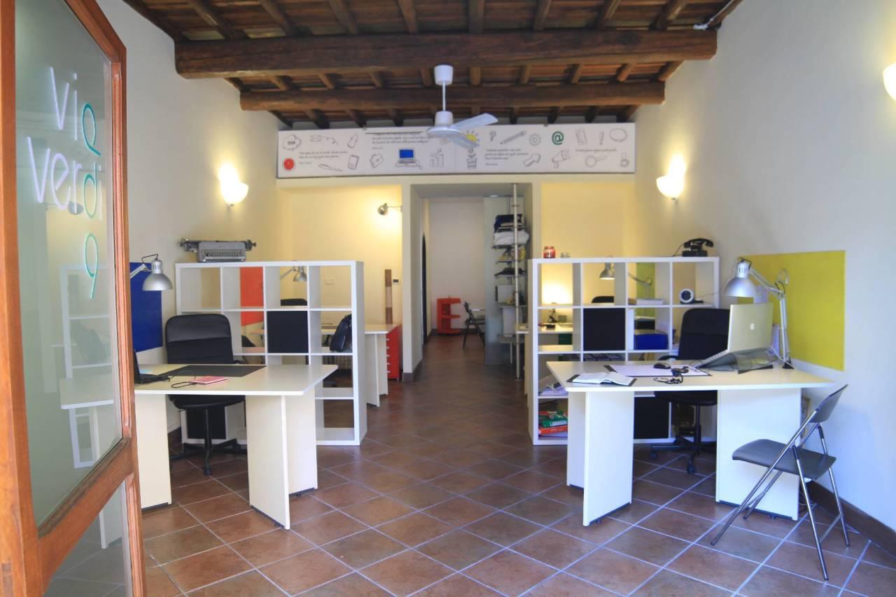 Locale commerciale - 1 Vetrina a Grottaferrata Rif. 10313756