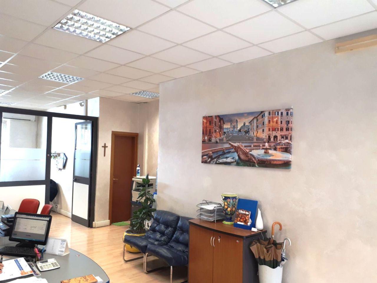 Agenzia Immobiliare a Mentana Rif. 10380964