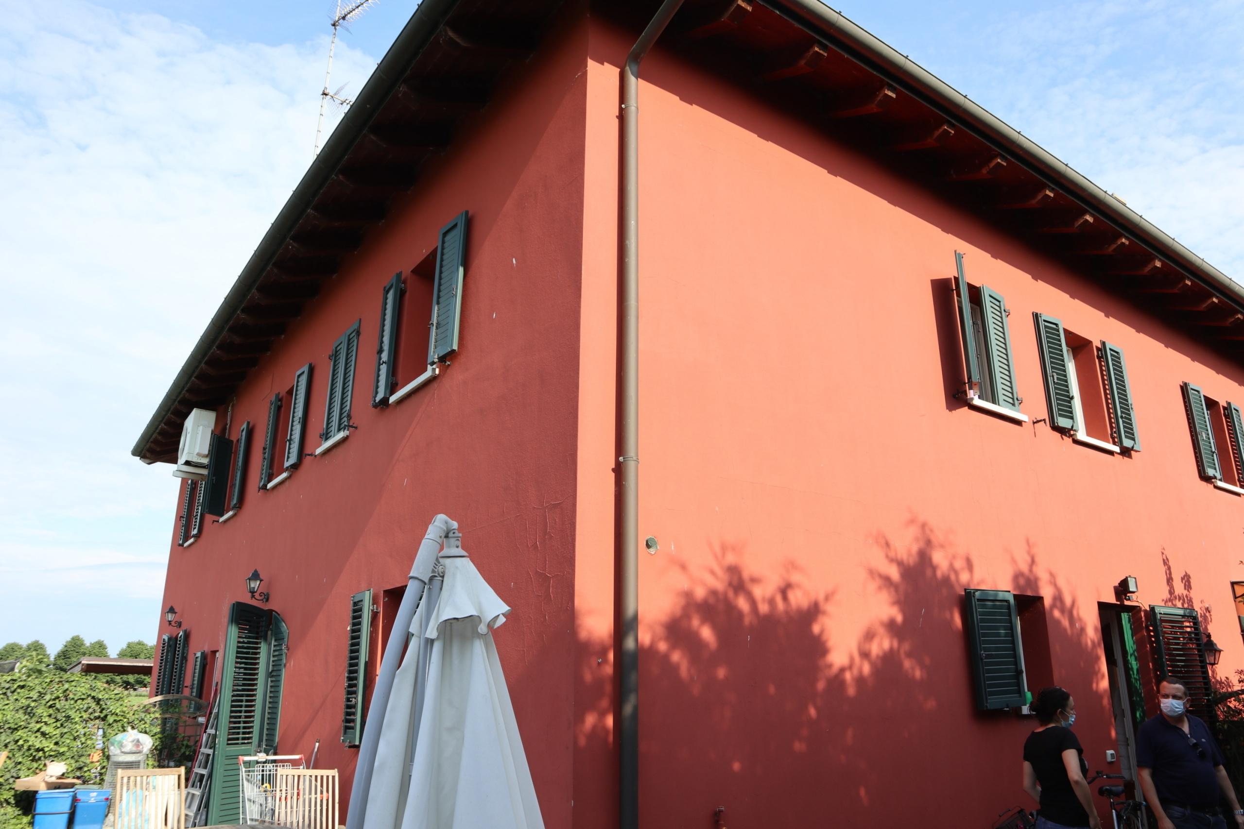 Affitto quadrifamiliare porzione, Castel Maggiore
