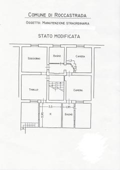 Rif.(Rif.256) - Appartamento, Roccastrada ...