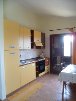 Appartamento, Custonaci