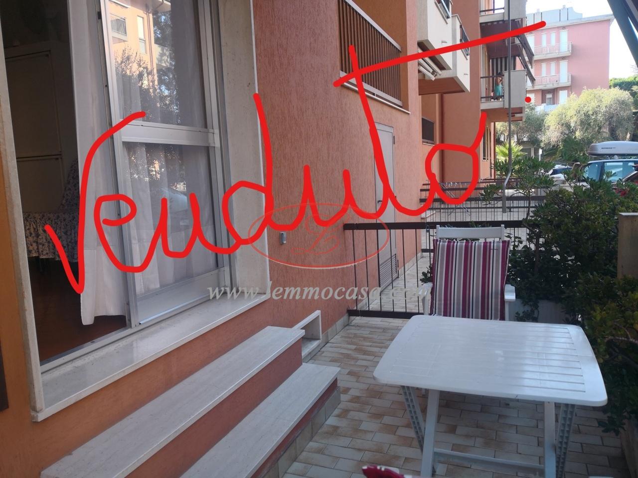 Appartamento in vendita a San Bartolomeo al Mare, 1 locali, prezzo € 115.000 | PortaleAgenzieImmobiliari.it