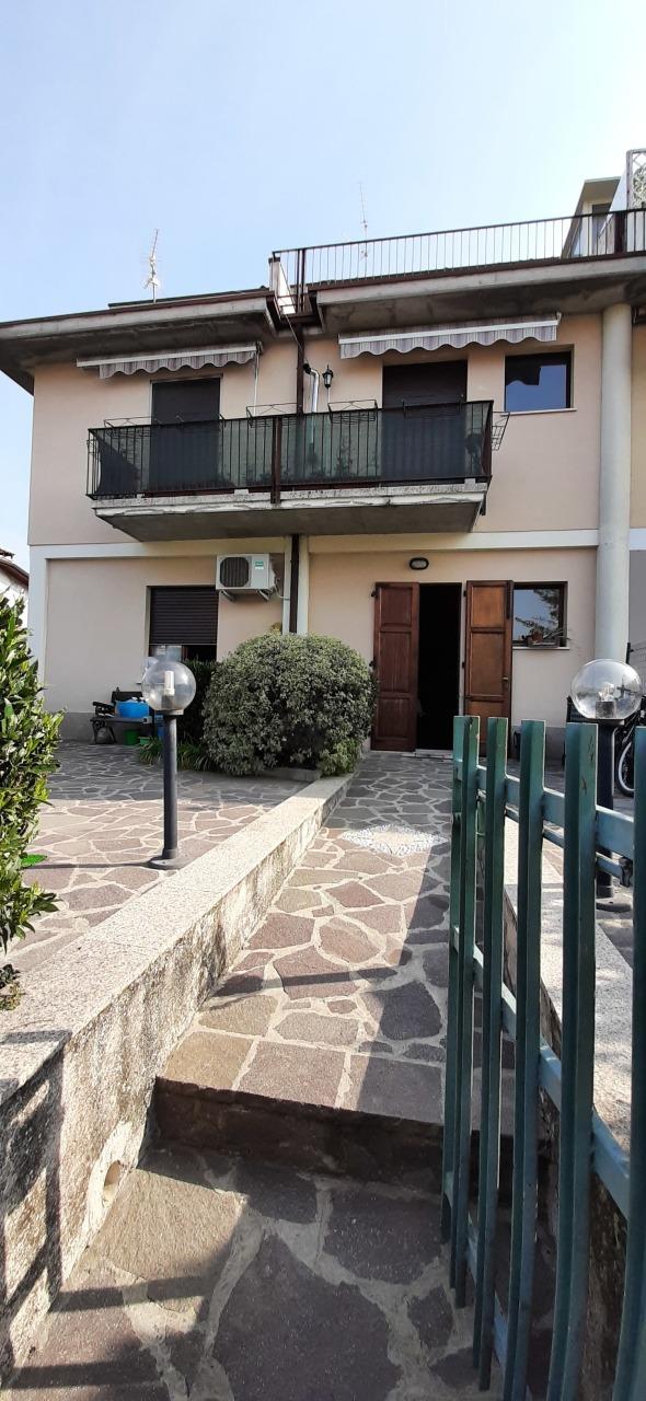 Appartamento in vendita a Muscoline, 3 locali, prezzo € 118.000 | PortaleAgenzieImmobiliari.it