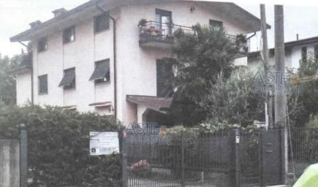 Appartamento - Quadrilocale a Villanuova sul Clisi