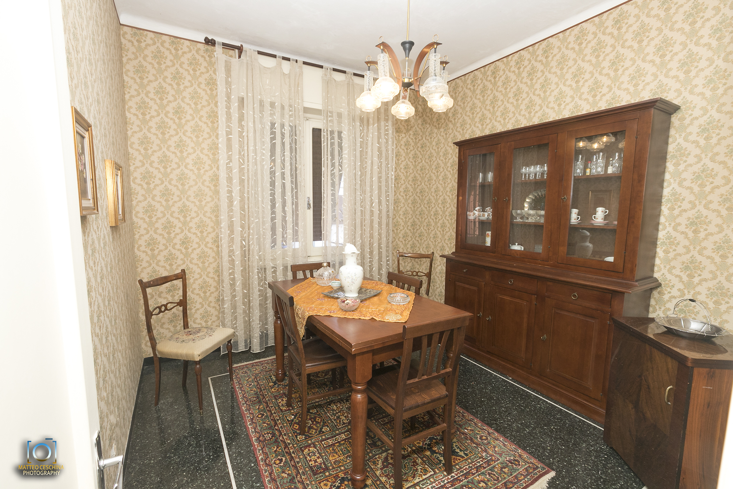 Codice 1165 appartamento in vendita a serra ricc for Planimetrie della serra