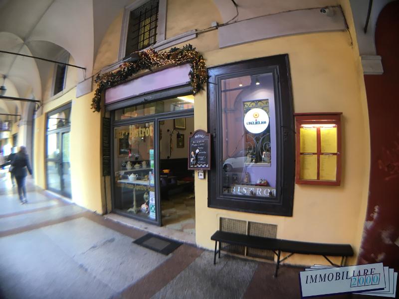 Vendita pubblici esercizi Bologna