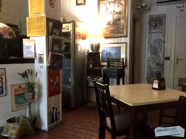 Vendita bar Bologna