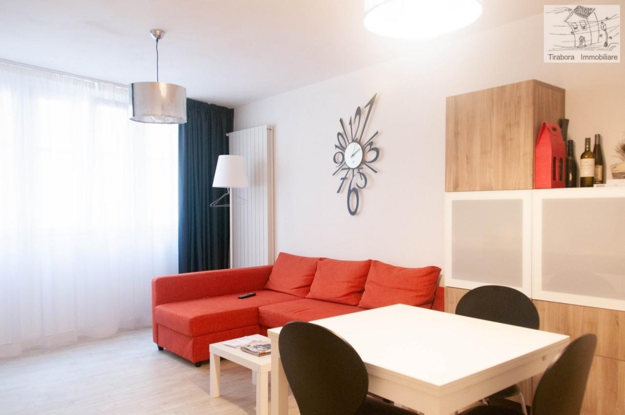 Appartamento - Attico a Trieste