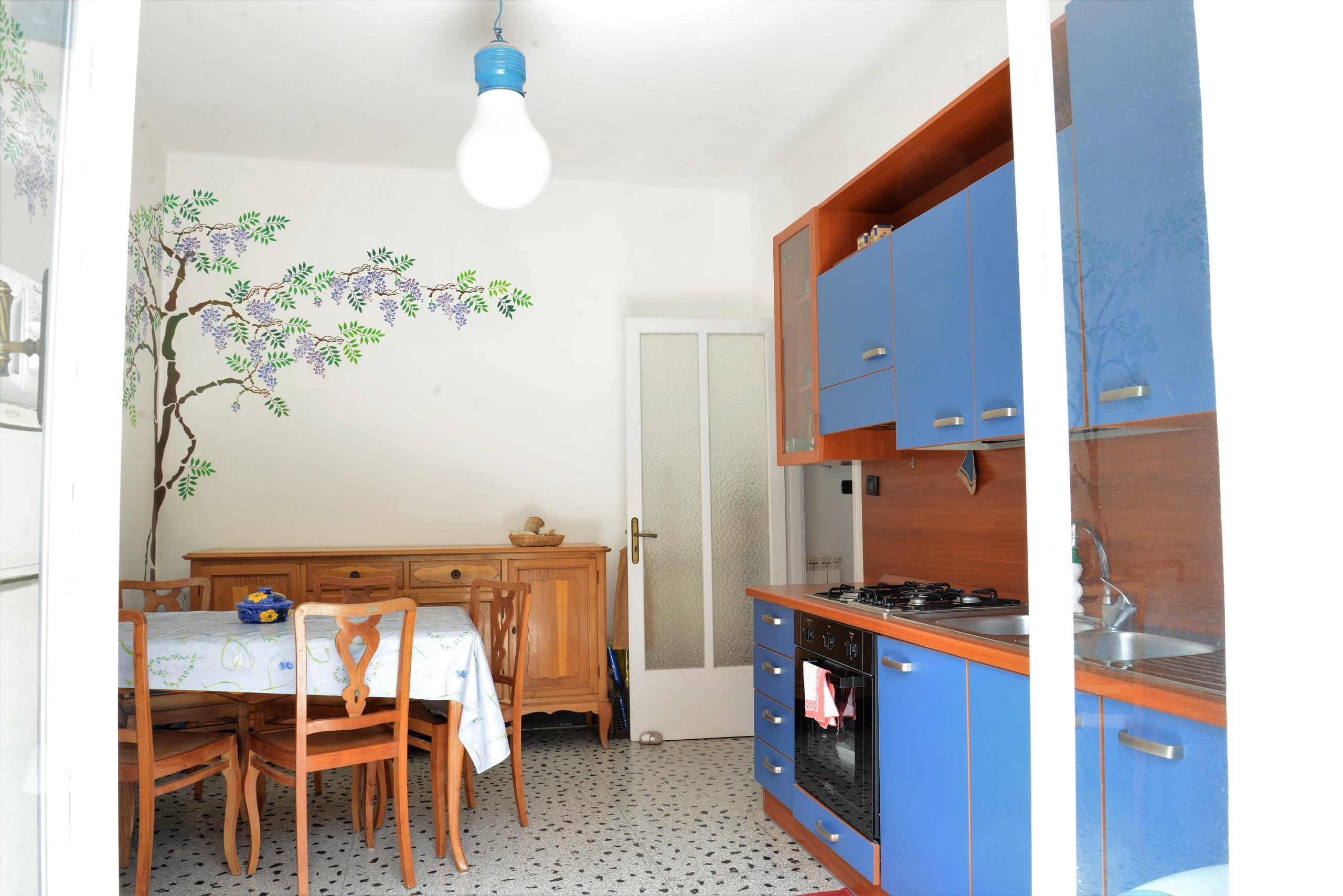 Appartamento - Noli