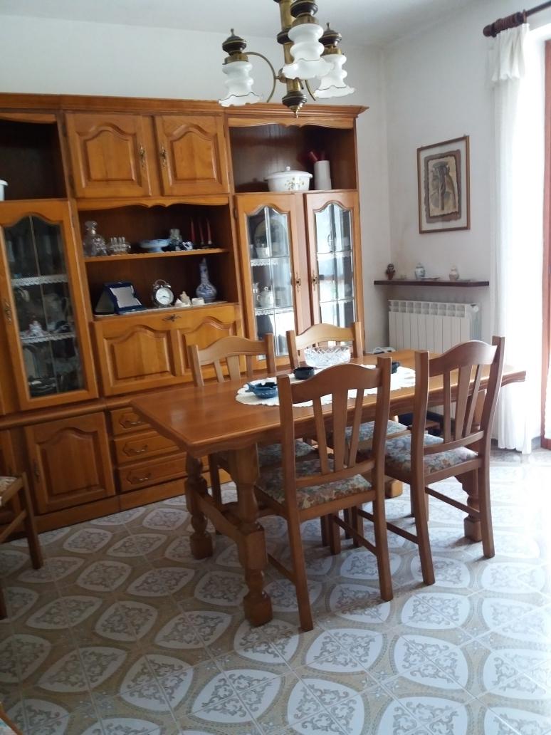 Appartamento in vendita a Pontinvrea, 4 locali, prezzo € 60.000 | PortaleAgenzieImmobiliari.it