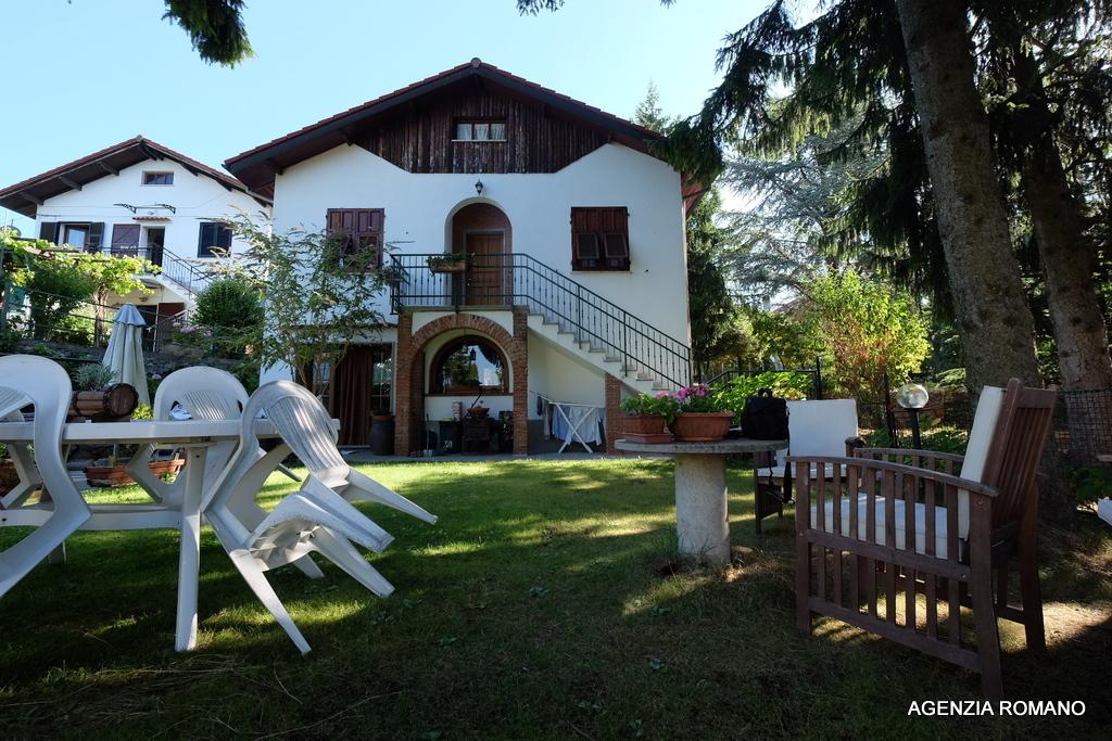 Indipendente - Villa a Piancastagna, Ponzone