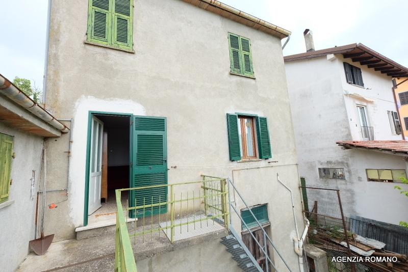 Rustico / Casale in vendita a Ponzone, 5 locali, prezzo € 50.000 | PortaleAgenzieImmobiliari.it