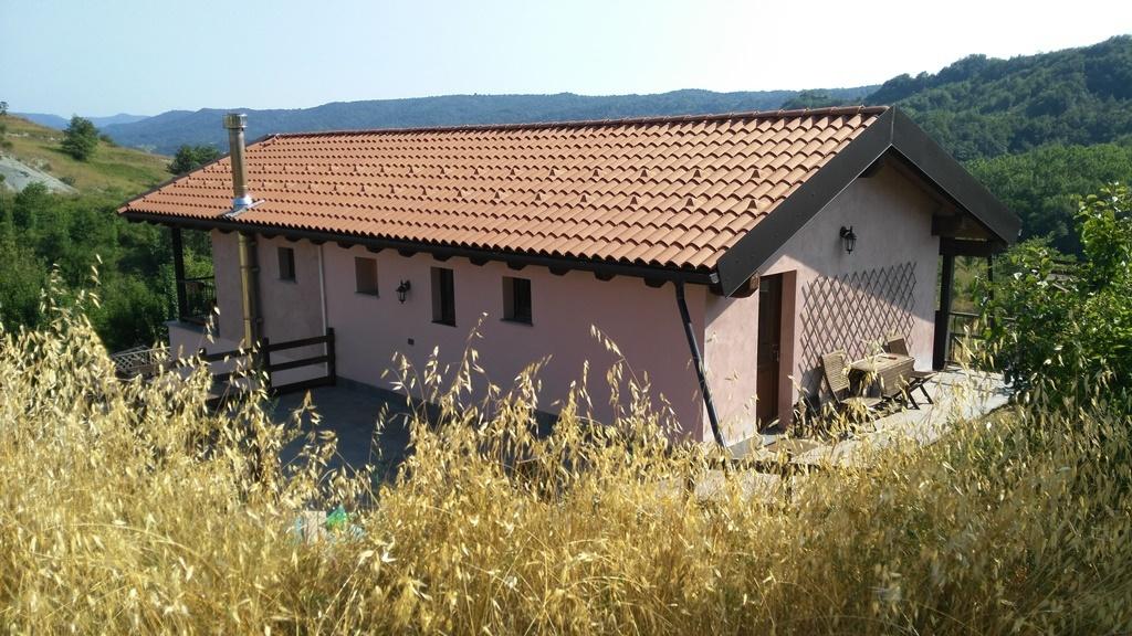 Rustico / Casale in vendita a Mioglia, 10 locali, prezzo € 360.000   PortaleAgenzieImmobiliari.it