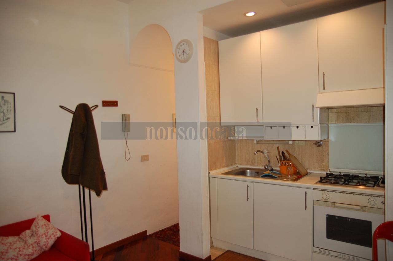 Appartamento - Bilocale a Centro città, Perugia