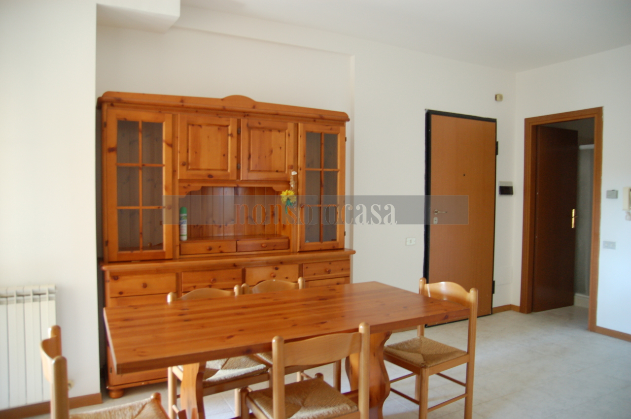 Appartamento in affitto a Perugia, 3 locali, prezzo € 350   CambioCasa.it