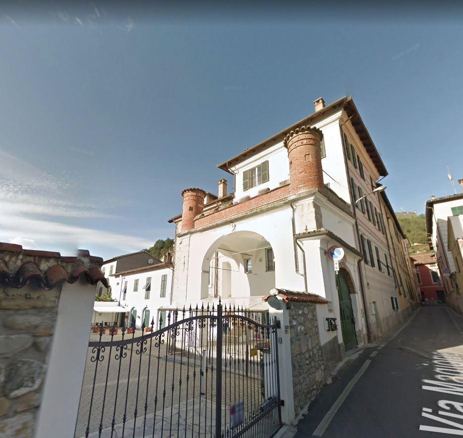 Capannone / Fondo - Magazzino a Gavi Rif. 10040650