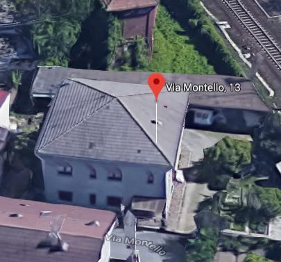Villetta a schiera da ristrutturare in vendita Rif. 10872969