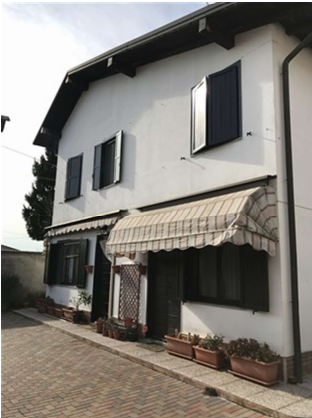 Villetta a schiera da ristrutturare in vendita Rif. 11316458