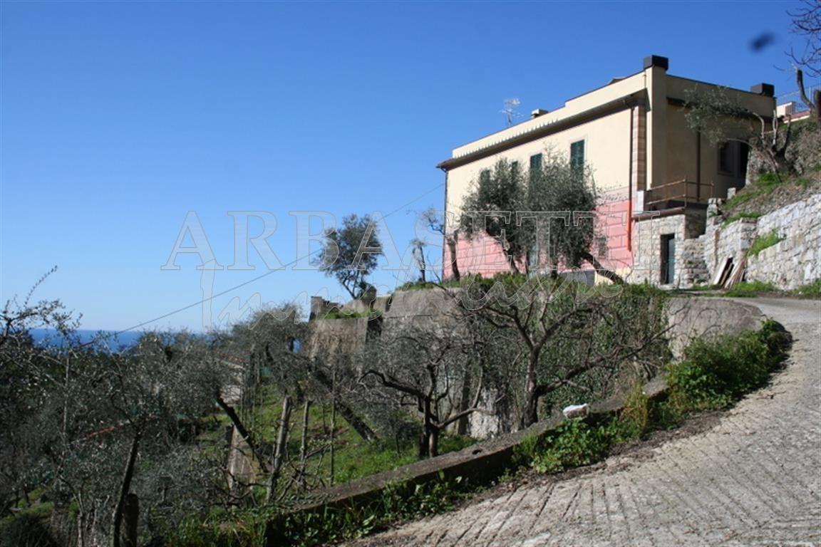 Villa in buone condizioni in vendita Rif. 4166469